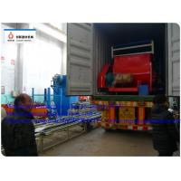 Wall Panel Manufacturing Equipment With 2 - 25 mm ...