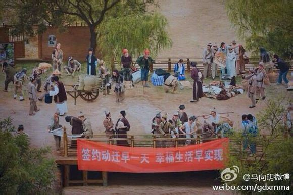 Dai-Xiang-New-Along-the-River-During-the-Qingming-Festival-10
