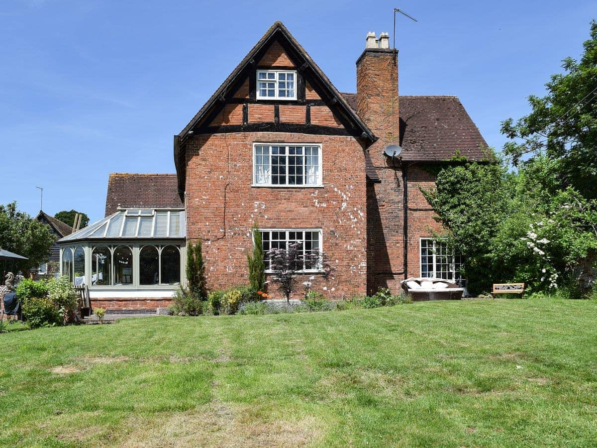 Bed And Breakfast Alcester Quaint Alcester Cottage S102948 Alcester Farmhouse Coughton