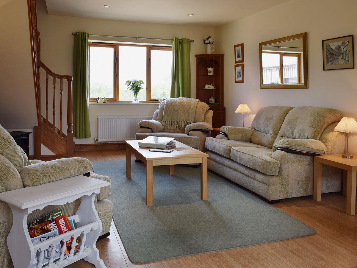 Bed And Breakfast Alcester Sunrise Ref 25370 In Kings Coughton Near Alcester Warwickshire
