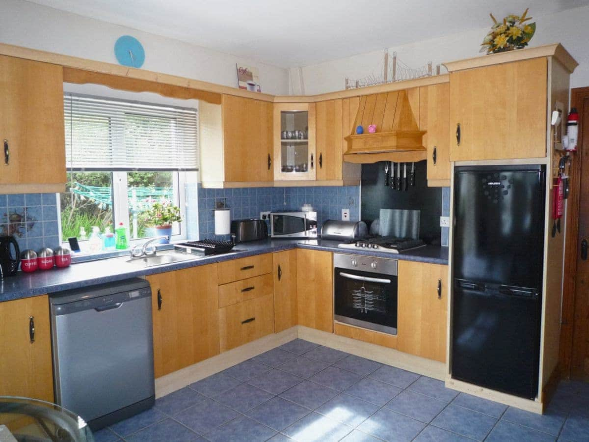 Atlantic Keuken Wild Atlantic Haven Ref W32141 In Eyeries Beara County Cork