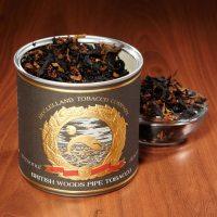 McClelland British Woods Pipe Tobacco - CIGAR.com