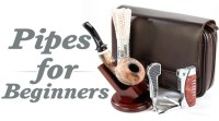 Pipes for Beginners - Cigars International - Cigar 101