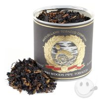 McClelland British Woods Pipe Tobacco - Cigars International