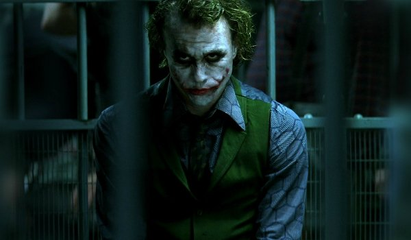 Joker Quotes Wallpaper Hd Heath Ledger S Joker Diary Reveals Important Clues To His