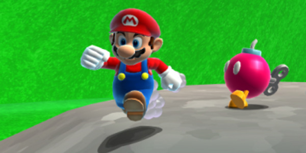 Unity 3d Wallpaper Play This Super Mario 64 Hd Remake Right Now