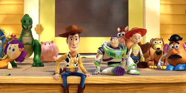 3d Stone Wallpaper Reviews What Happened When Rooney Mara Watched Toy Story 3 For The