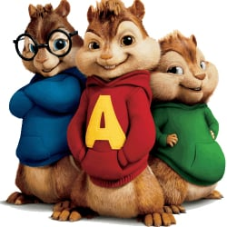 studio guy from alvin and the chipmunks