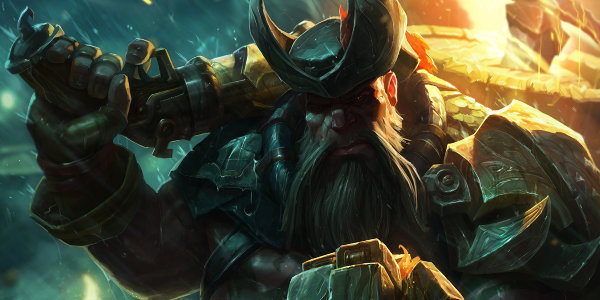 Lol Wallpapers Hd 1980x1080 League Of Legends Gangplank Will Return With New Skin