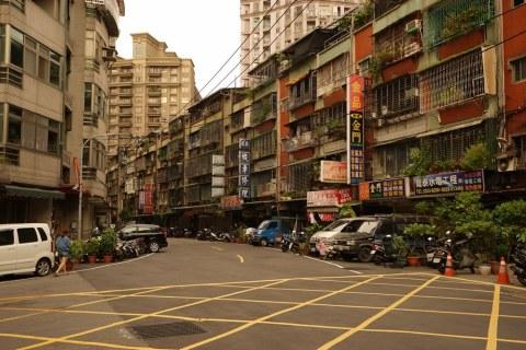 新埔捷運低總價公寓三樓