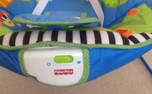 Bouncer Cradle Mothercare Tartan Bouncing Posot Class