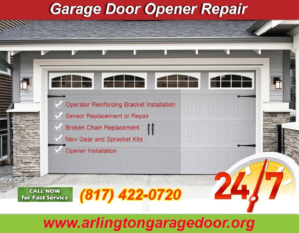 Garage Door Opener Installation Kit 24 7 Garage Door Opener Repair And Replacement 25 95 Arlington