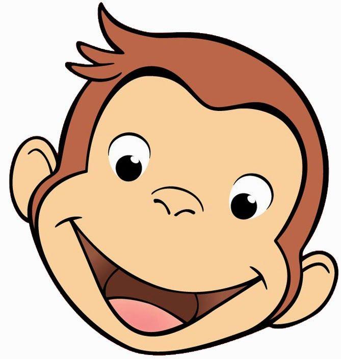 42+ Curious George Clip Art ClipartLook