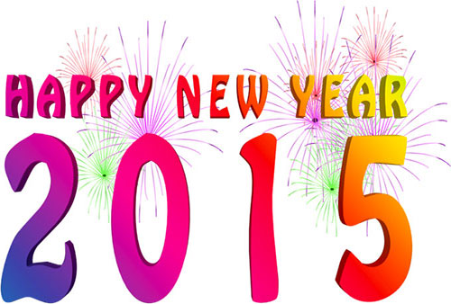 58+ Free Clipart Happy New Year ClipartLook
