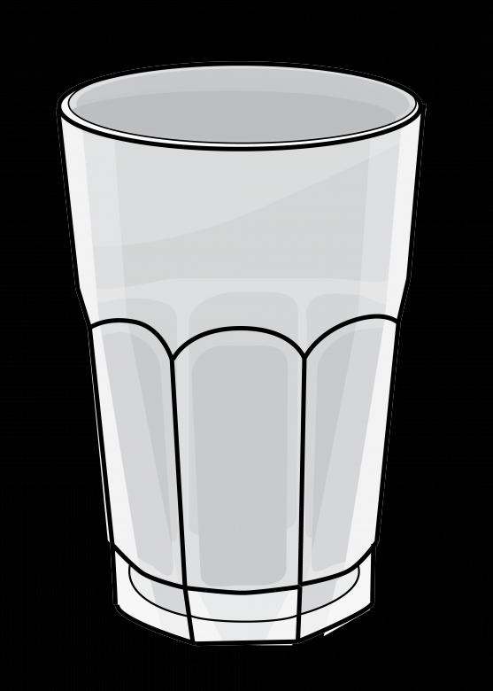 Tumbler Glas Glass Clipart & Look At Clip Art Images - Clipartlook