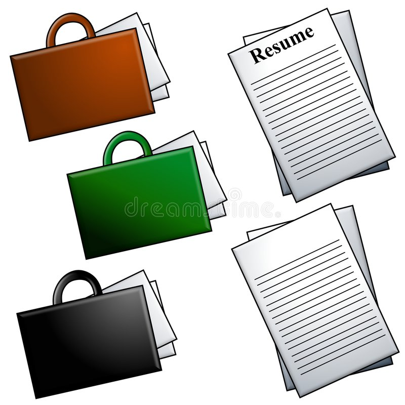 Resume Clipart  Look At Clip Art Images - ClipartLook