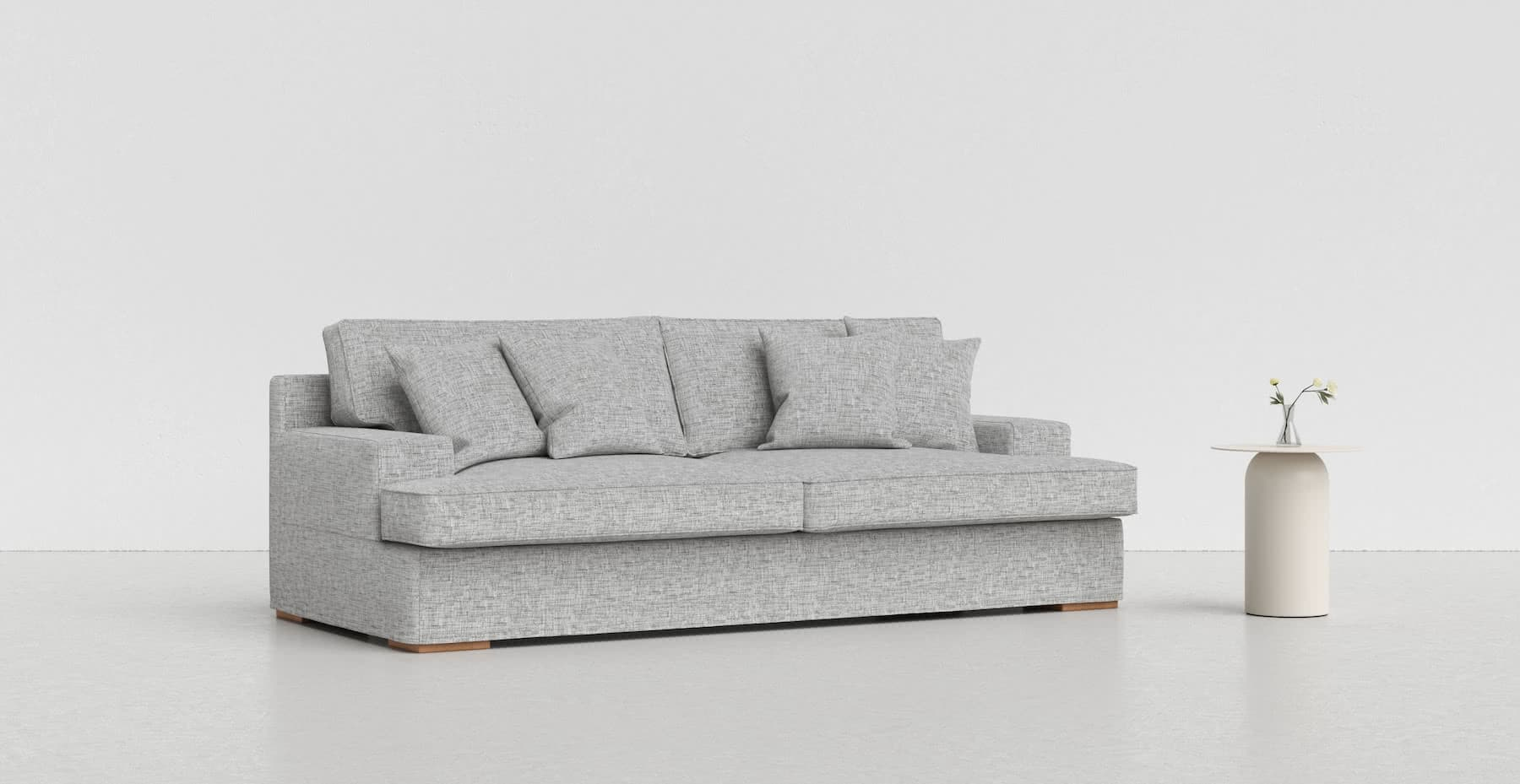 Replacement Sofa Covers For The Discontinued Ikea Goteborg
