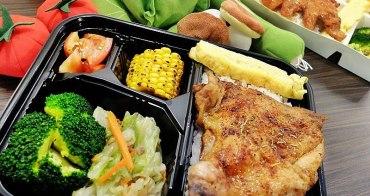 《台中美食》堅持不油炸~米盒子把每天吃的便當變健康大餐!高檔紅酒牛肉、馬鈴薯燉肉通通平價供應~公司團體有外送服務唷!