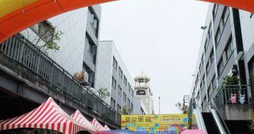 免費3D展就在益民一中商圈,快來吃飯逛街兼扮文青
