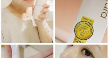 卸妝|洗出清爽的夏日美肌♥ maNara 溫熱卸妝凝膠