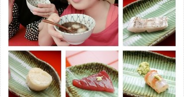 食記★常夜燈,無招牌、無菜單的美味日本料理♥