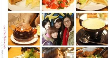 約會★終於回到台北工作囉。≧Д≦。收工後的週末日也是好友們的約會日♥