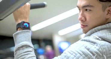 運動|Apple Watch 健身實用功能推薦&穿著搭配建議