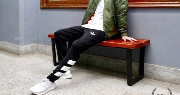 [運動] adidas Originals 運動長褲AJ7673(Eason代言款)