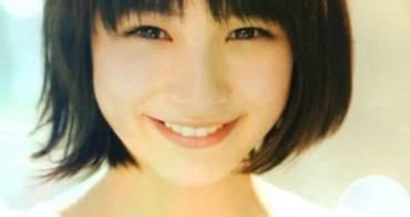 能年玲奈 日本NHK晨間劇《海女小天》女主角