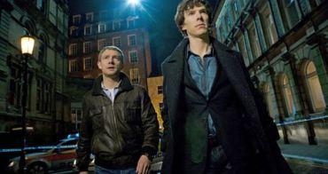 《新世紀福爾摩斯》製片:第4季將有「災難」發生