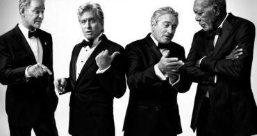 《賭城大丈夫》一群越老越有魅力的好萊塢大咖