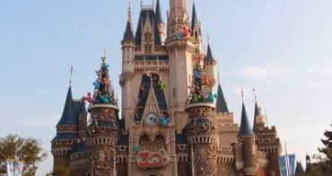 東京迪士尼萬聖節變裝大會