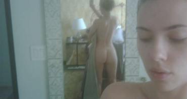 史嘉蕾喬韓森裸照外流