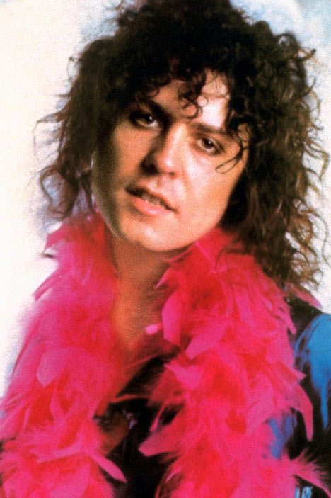 Corkscrew My Daddy Of Britpop By Marc Bolan's Son | Daily Mail Online