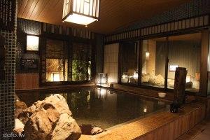 [紀伊半島1-2]天然温泉 紀州の湯 Dormy Inn PREMIUM 和歌山
