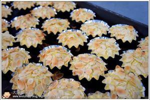 [西點蛋糕]檸檬奶油蛋糕