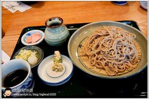 [日本中部飛驒高山 DAY4-4]飛驒古川:蕎麥正なかや、後藤酒店
