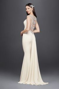 Petite Wedding Dresses & Gowns for Petite Women | David's ...