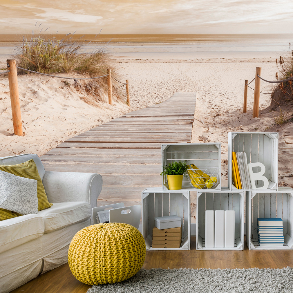 Schlafzimmer Strand Look Muster Tapete Schlafzimmer Muster Tapete Schlafzimmer Haus Ideen