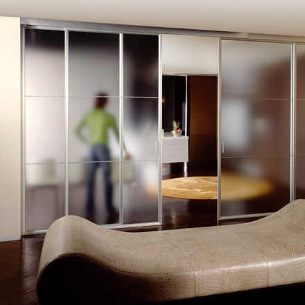Modelos de puertas correderas Krona Tendencias - Decora Ilumina - Modelo De Puertas Corredizas