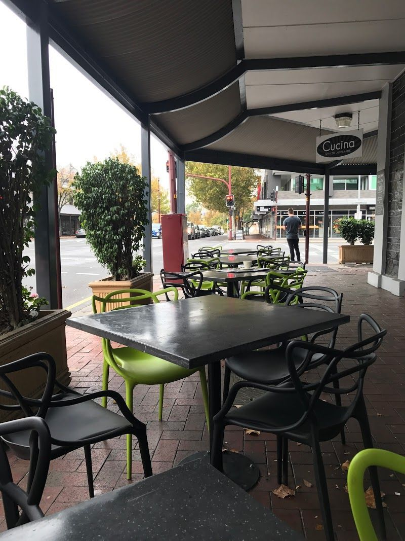 Cucina Restaurant North Adelaide Menu Cucina North Adelaide Cafes Delicious Au