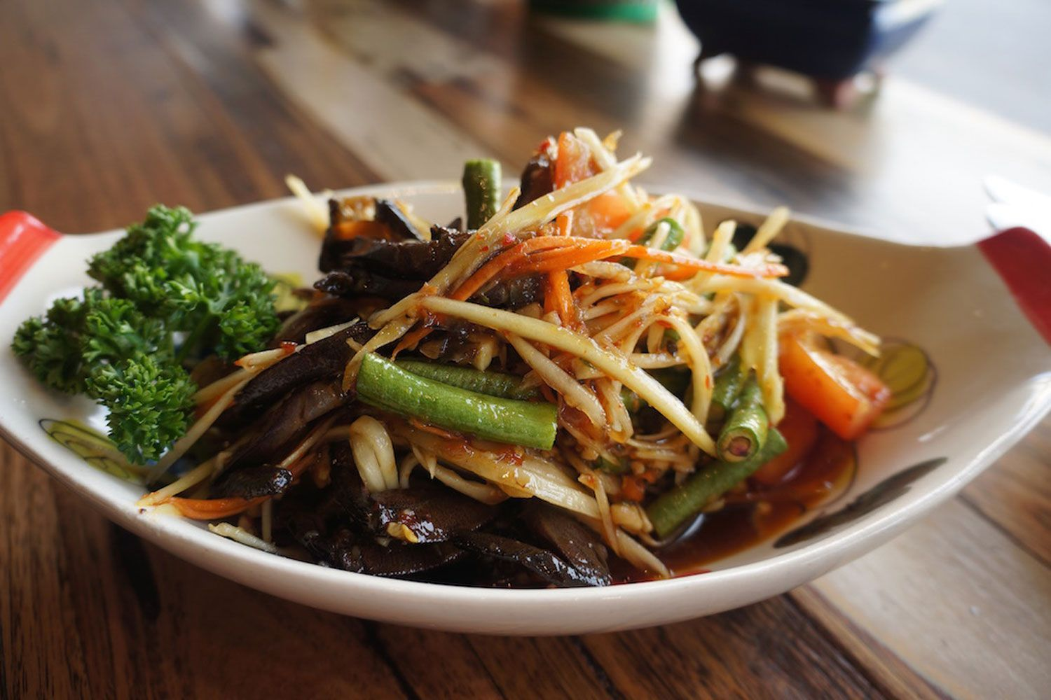 Cuisines To Try In Melbourne 10 Thai Restaurants In Melbourne You Must Try