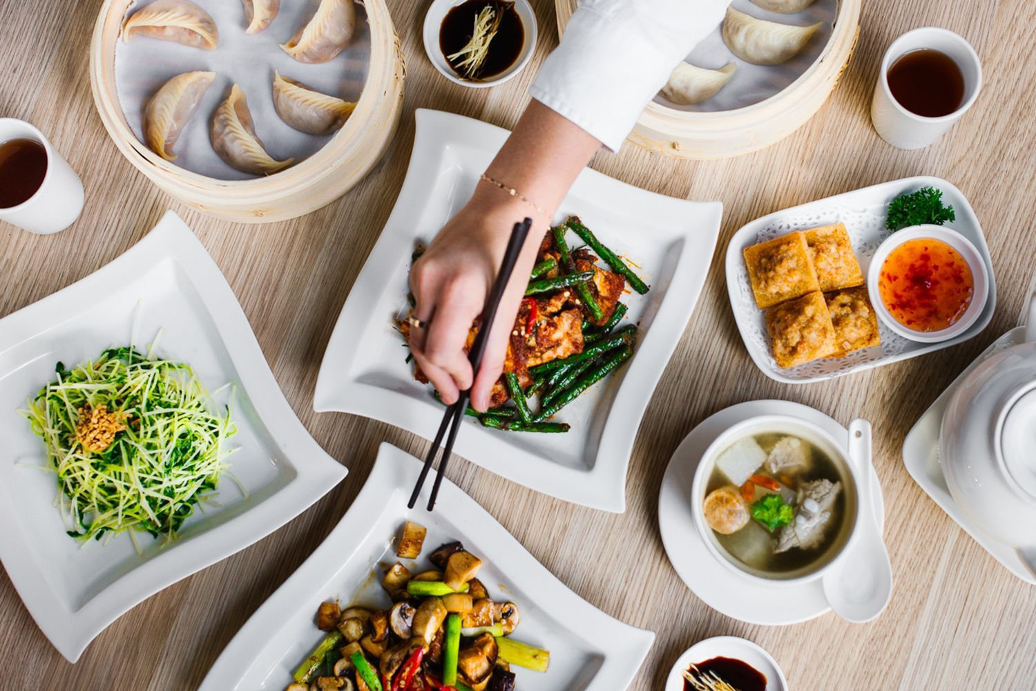 Cuisines To Try In Melbourne The 10 Best Chinese Restaurants In Melbourne