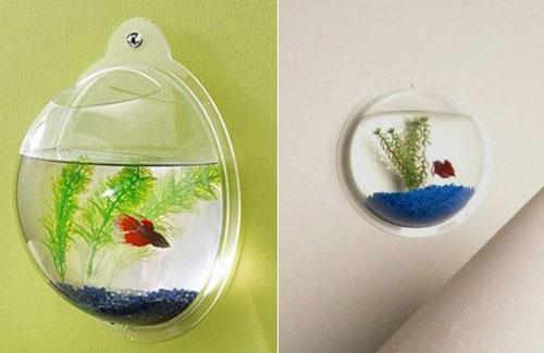13 Fish Bowl And Aquarium Design For Fish Lover Design Swan