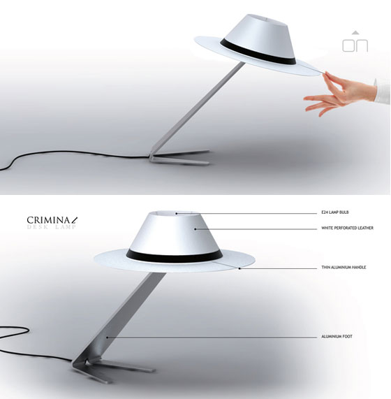 Info Galaxy: 14 Cool and Stylish Table Lamps
