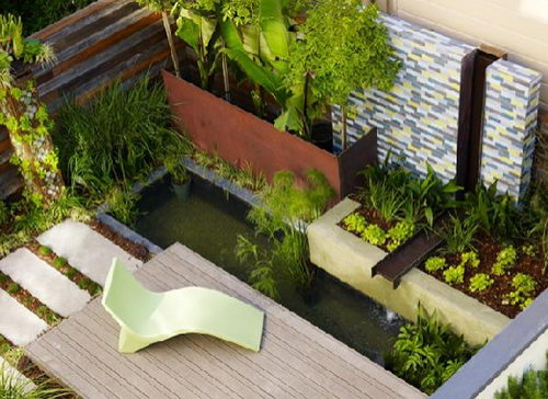 Desain Taman Dan Kolam Ikan 24 Beautiful Garden And Patio Design Ideas For Better