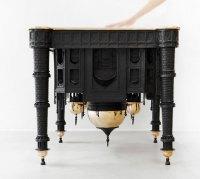 Contemporary and Unique Furniture Designed by Studio Job ...