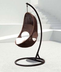 7 Cool Swing Chairs for Indoor and Outdoor  Design Swan