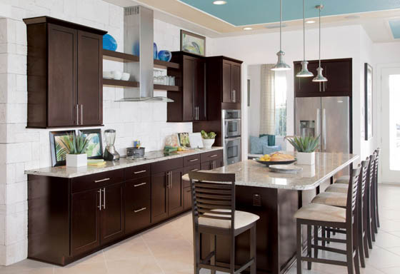 Model Lemari Dapur Minimalis 5 Most Popular Cabinet Styles For Your Dream Kitchen