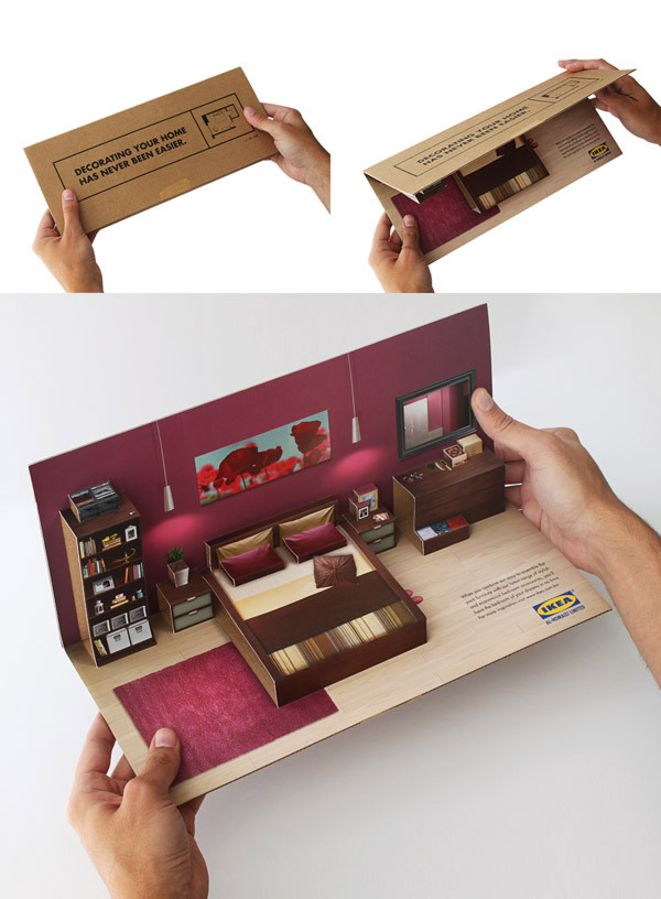 foldable brochure